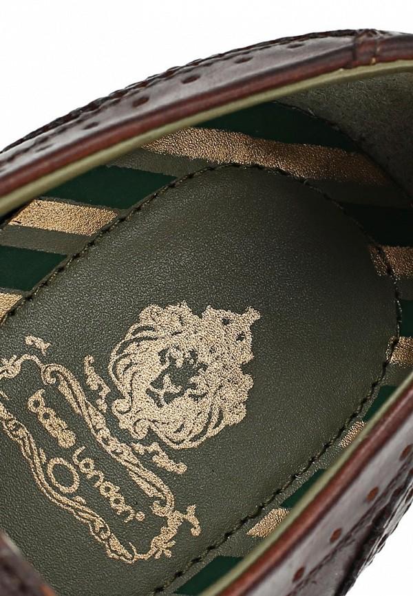 Мужские ботинки Base London PW01201: изображение 12