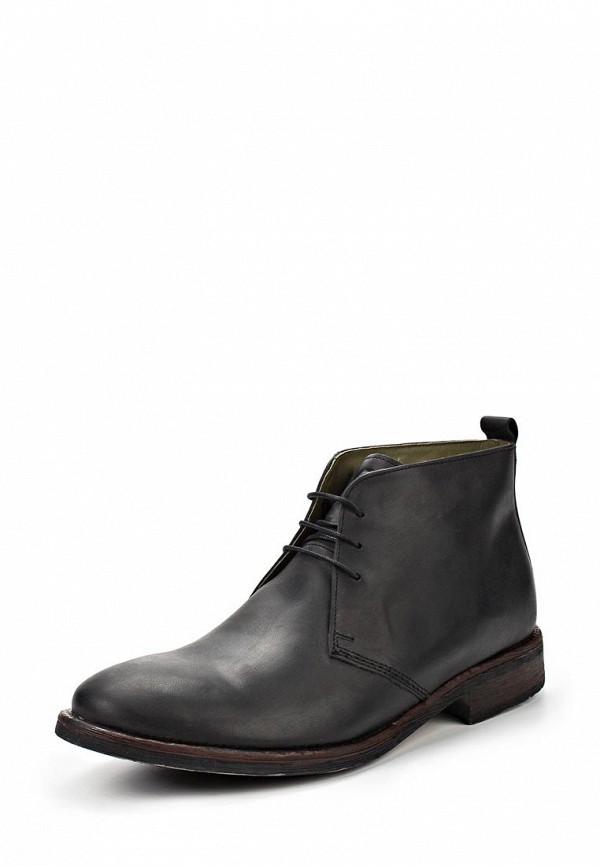 Мужские ботинки Base London PW02010: изображение 7