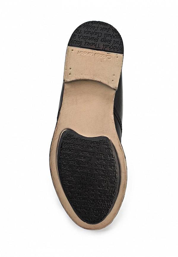 Мужские ботинки Base London PW02010: изображение 8