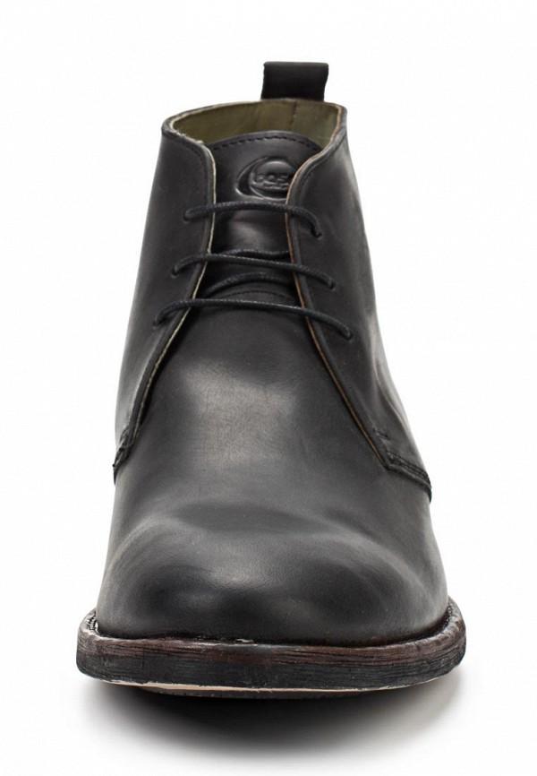 Мужские ботинки Base London PW02010: изображение 9