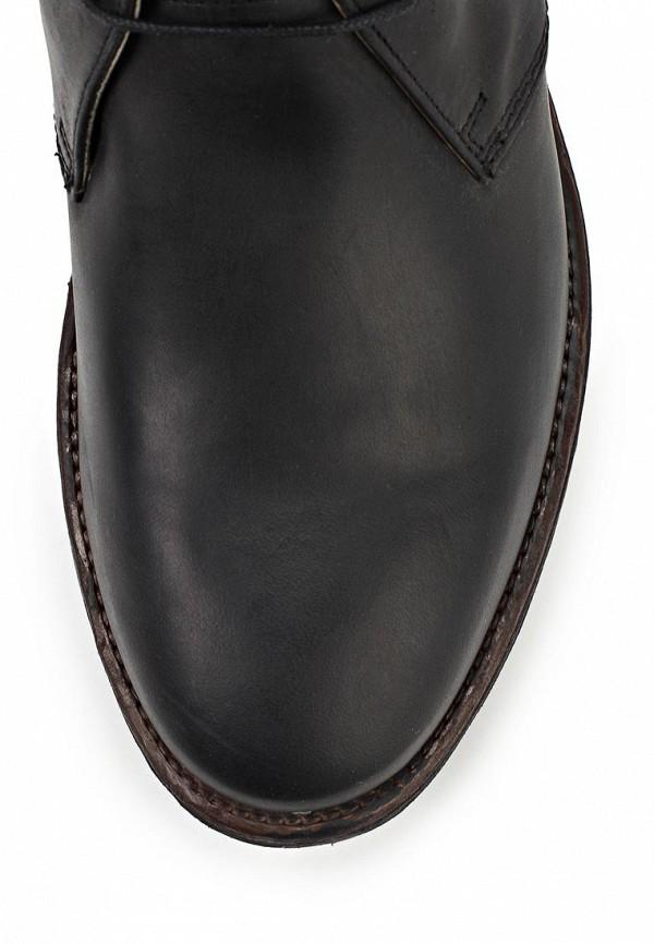 Мужские ботинки Base London PW02010: изображение 11