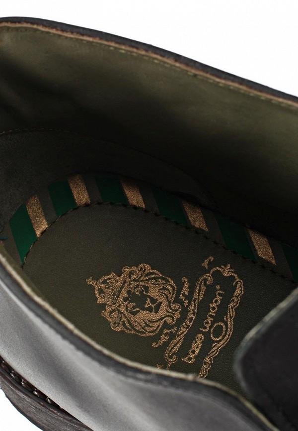 Мужские ботинки Base London PW02010: изображение 12