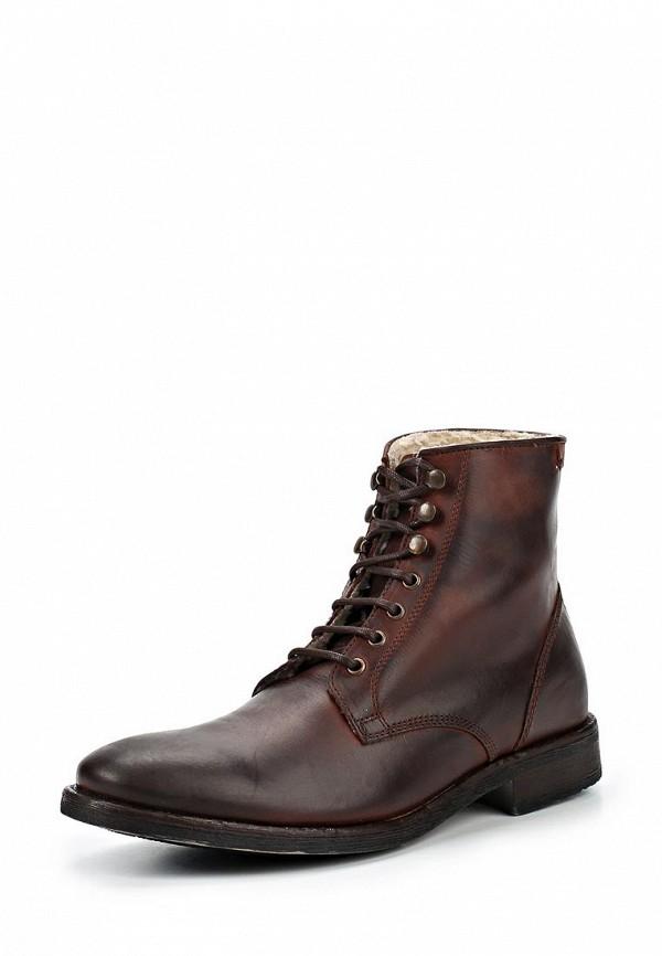 Мужские ботинки Base London PW04200: изображение 2