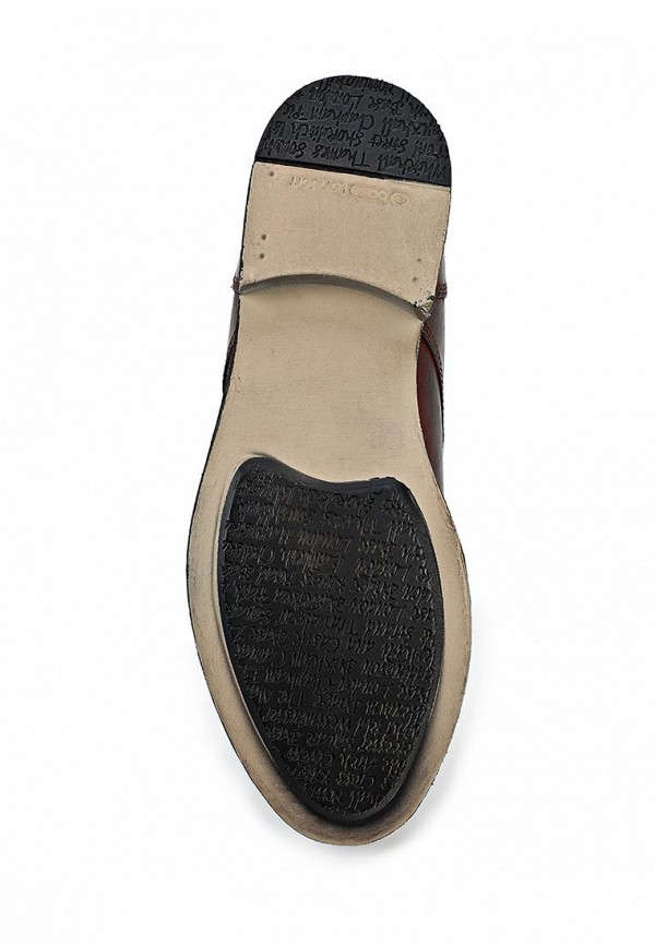 Мужские ботинки Base London PW04200: изображение 4