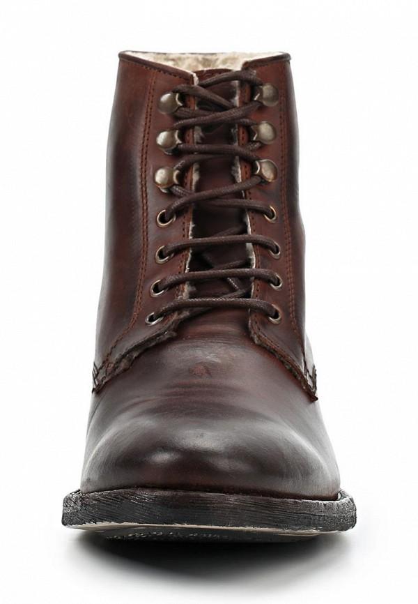 Мужские ботинки Base London PW04200: изображение 6