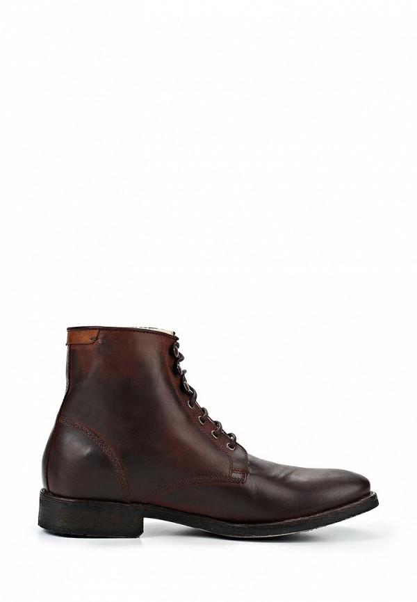 Мужские ботинки Base London PW04200: изображение 8