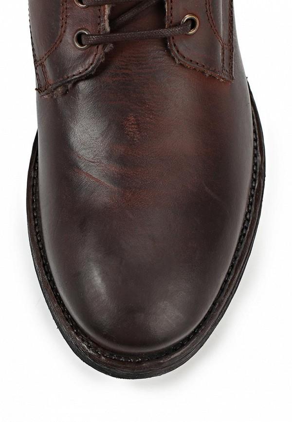Мужские ботинки Base London PW04200: изображение 10