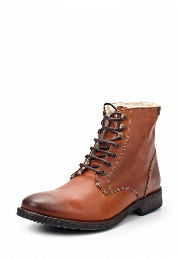 Мужские ботинки Base London PW04240: изображение 2