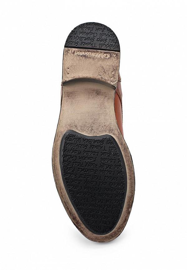 Мужские ботинки Base London PW04240: изображение 5