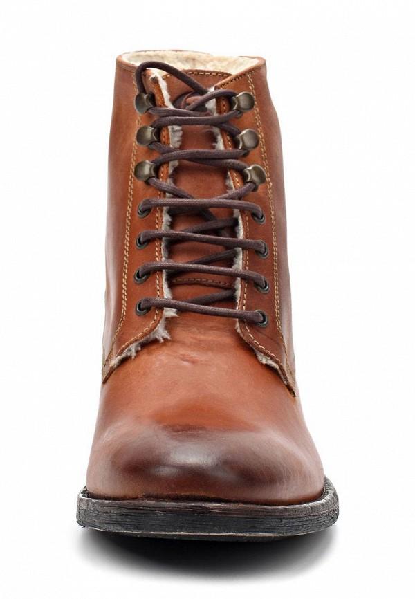 Мужские ботинки Base London PW04240: изображение 7