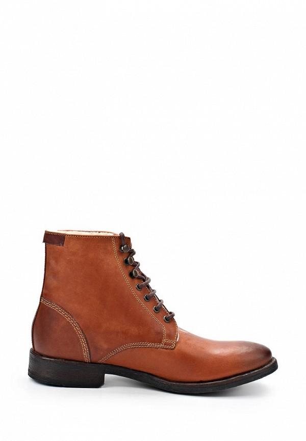 Мужские ботинки Base London PW04240: изображение 9