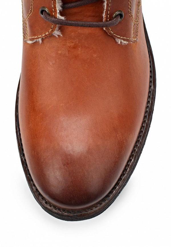 Мужские ботинки Base London PW04240: изображение 11