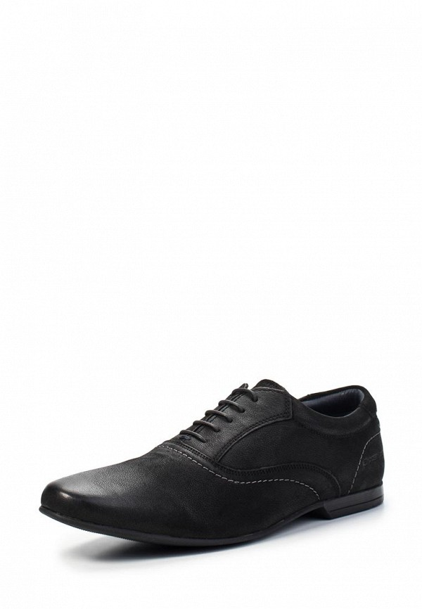Мужские туфли Base London OX01: изображение 1