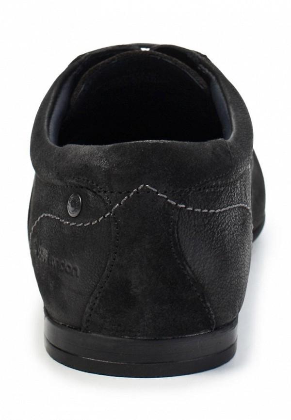 Мужские туфли Base London OX01: изображение 2