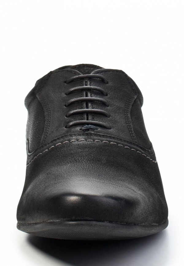 Мужские туфли Base London OX01: изображение 4