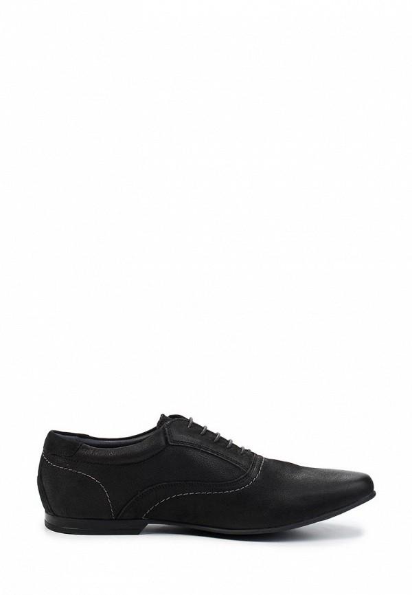 Мужские туфли Base London OX01: изображение 5