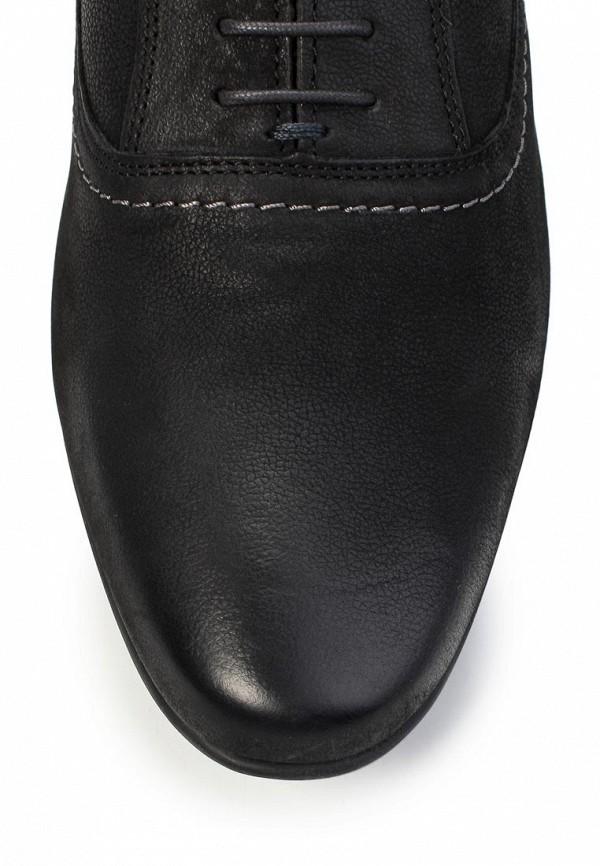 Мужские туфли Base London OX01: изображение 6