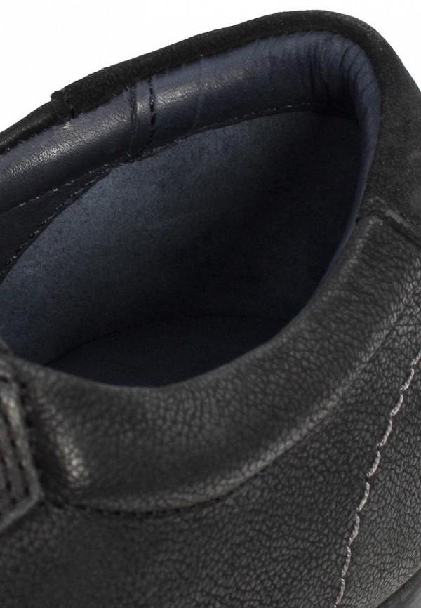 Мужские туфли Base London OX01: изображение 7
