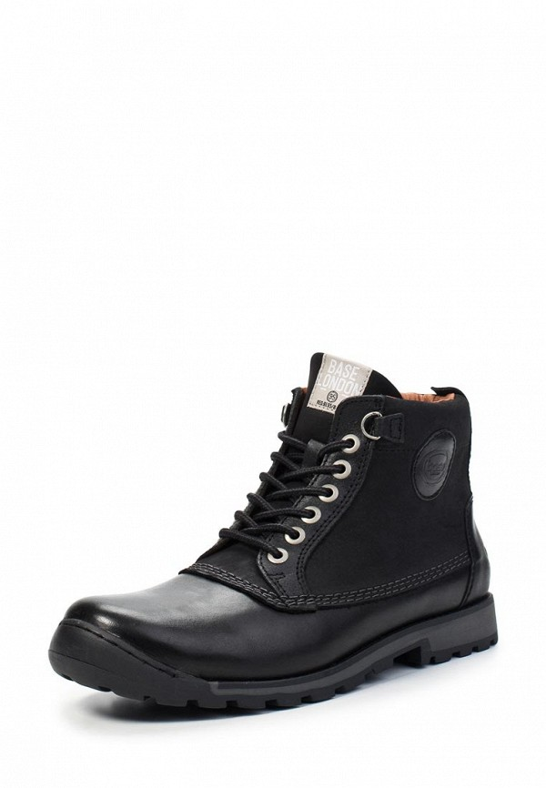 Мужские ботинки Base London PE01: изображение 1