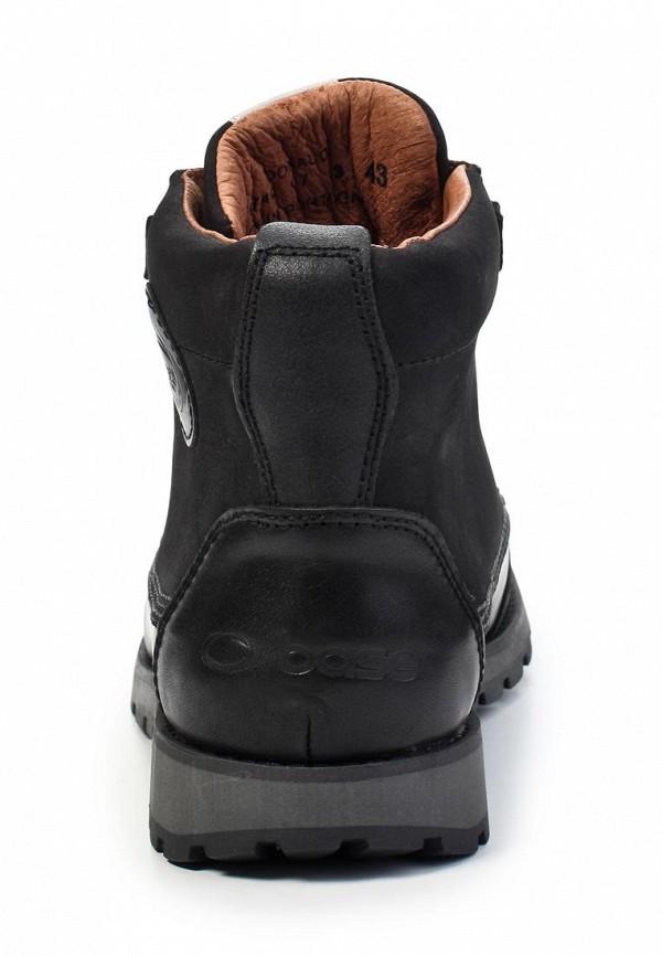 Мужские ботинки Base London PE01: изображение 2