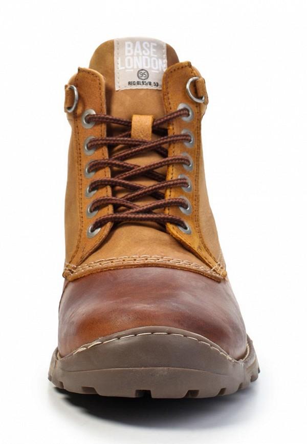 Мужские ботинки Base London PE01: изображение 4
