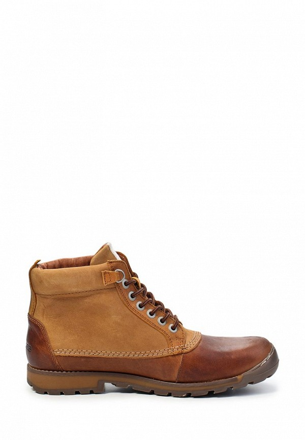 Мужские ботинки Base London PE01: изображение 5