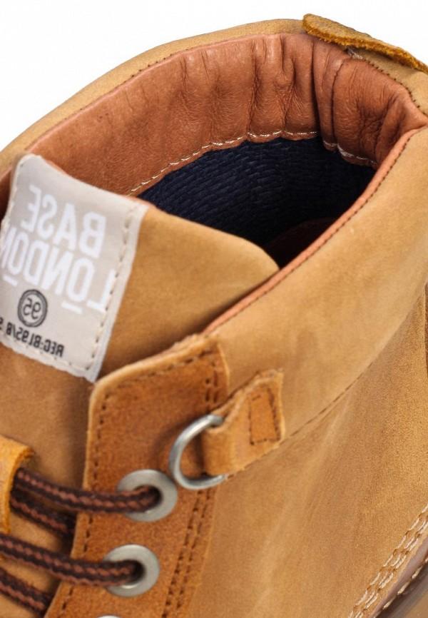 Мужские ботинки Base London PE01: изображение 7