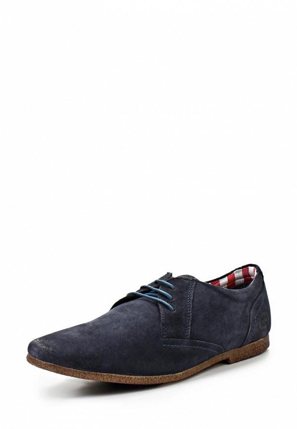 Мужские туфли Base London PF01: изображение 1