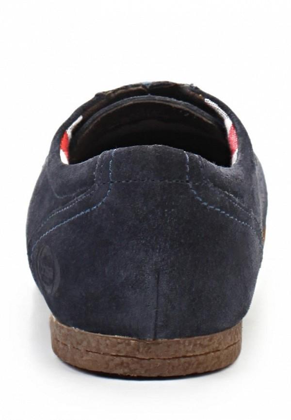 Мужские туфли Base London PF01: изображение 2