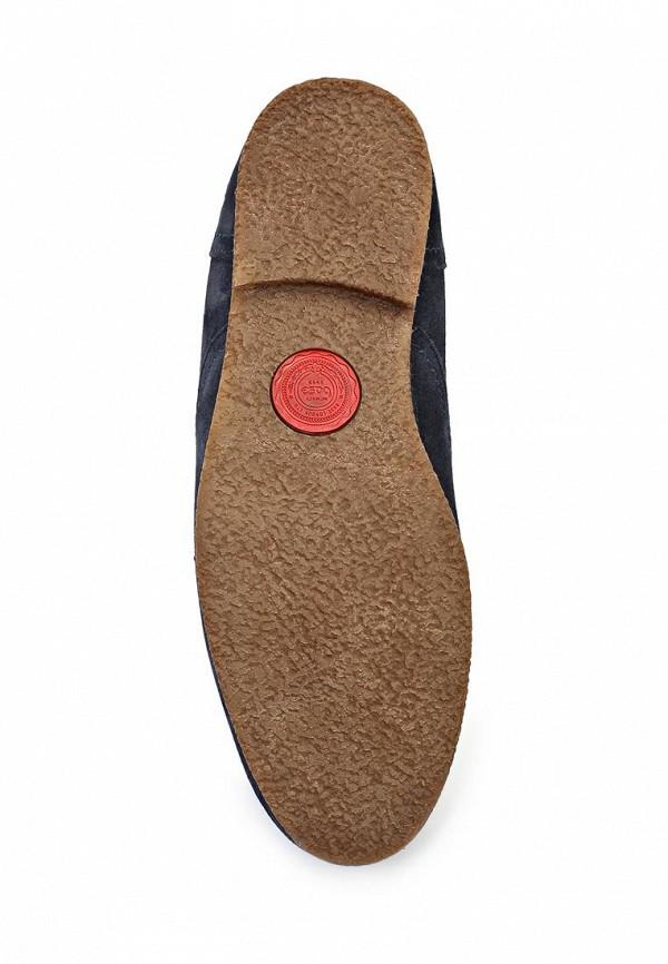 Мужские туфли Base London PF01: изображение 3