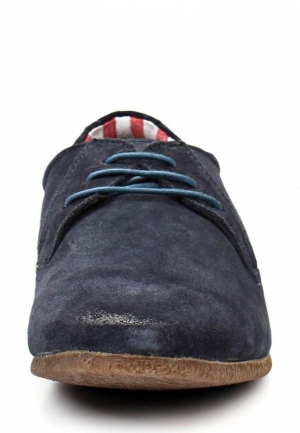 Мужские туфли Base London PF01: изображение 4