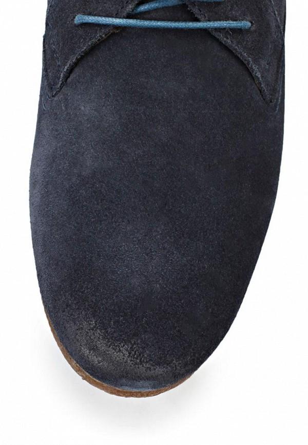 Мужские туфли Base London PF01: изображение 6