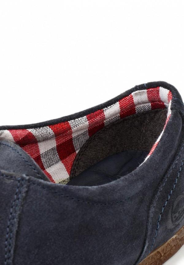 Мужские туфли Base London PF01: изображение 7