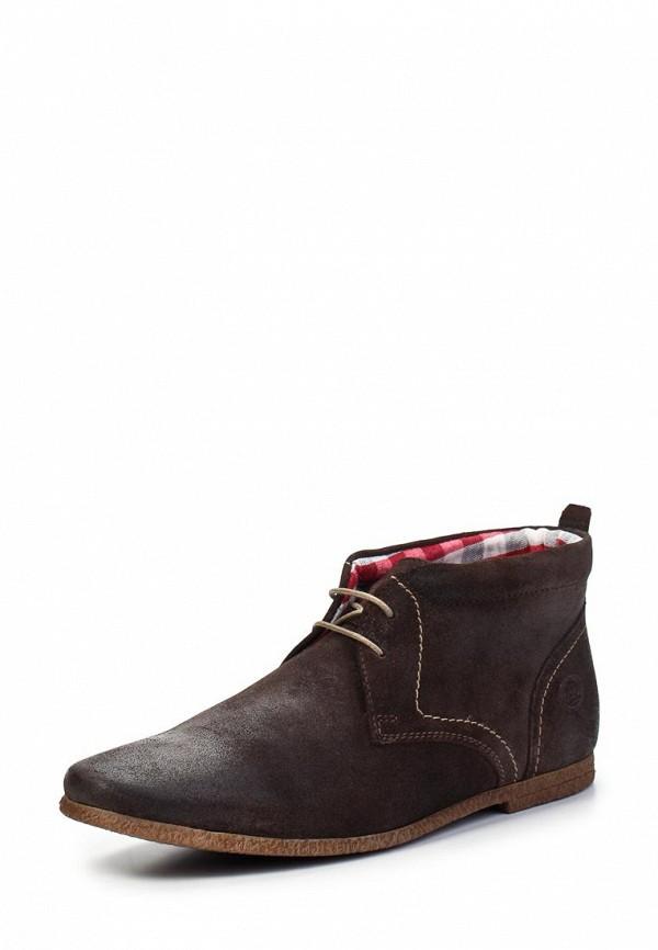 Мужские ботинки Base London PF03: изображение 2