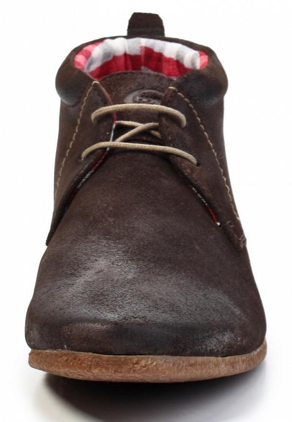 Мужские ботинки Base London PF03: изображение 7