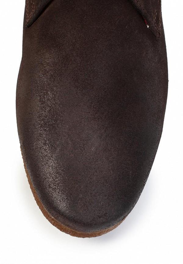 Мужские ботинки Base London PF03: изображение 11