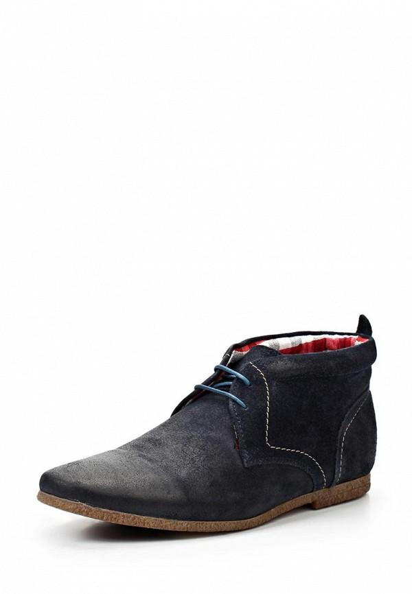 Мужские ботинки Base London PF03: изображение 1