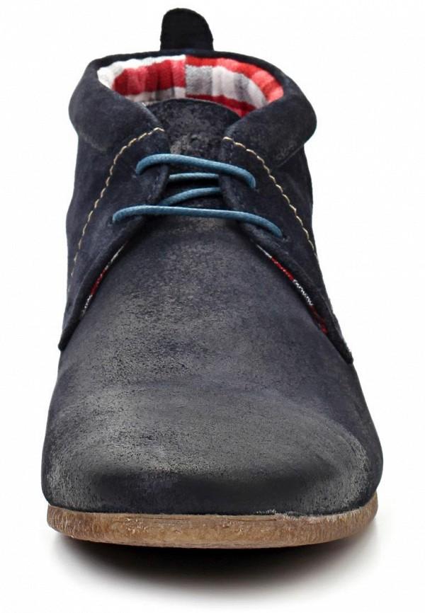 Мужские ботинки Base London PF03: изображение 4