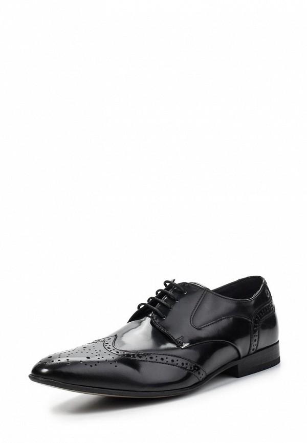 Мужские туфли Base London PH02: изображение 1