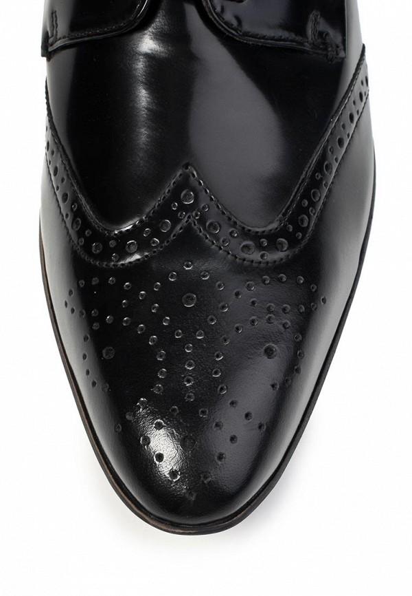 Мужские туфли Base London PH02: изображение 6