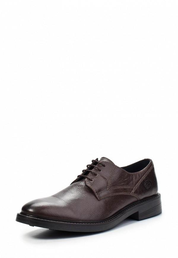 Мужские туфли Base London PI02: изображение 1