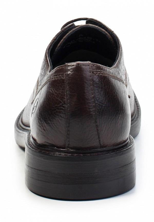 Мужские туфли Base London PI02: изображение 2