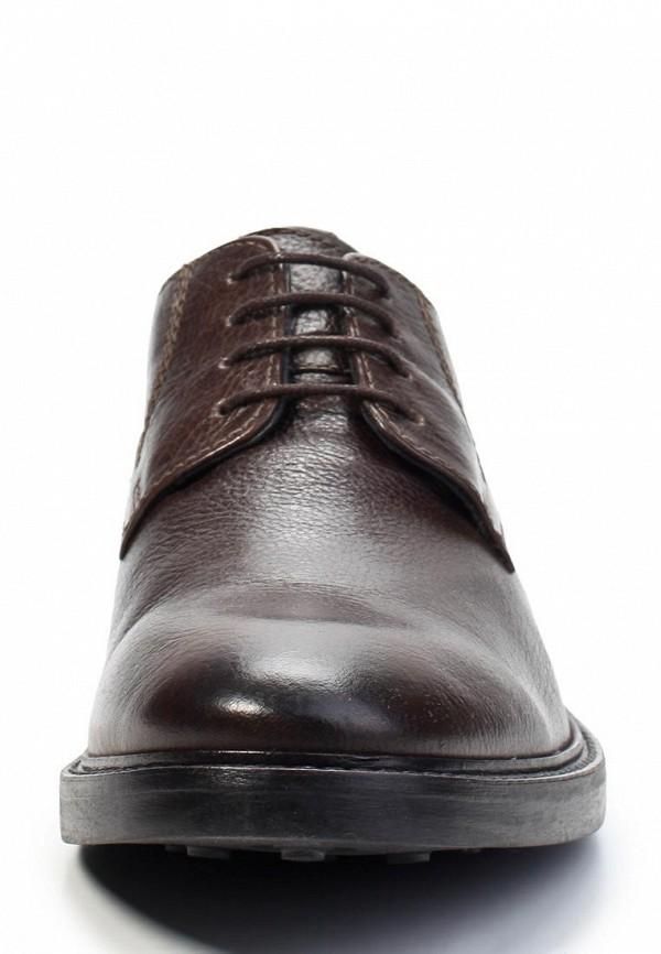 Мужские туфли Base London PI02: изображение 4