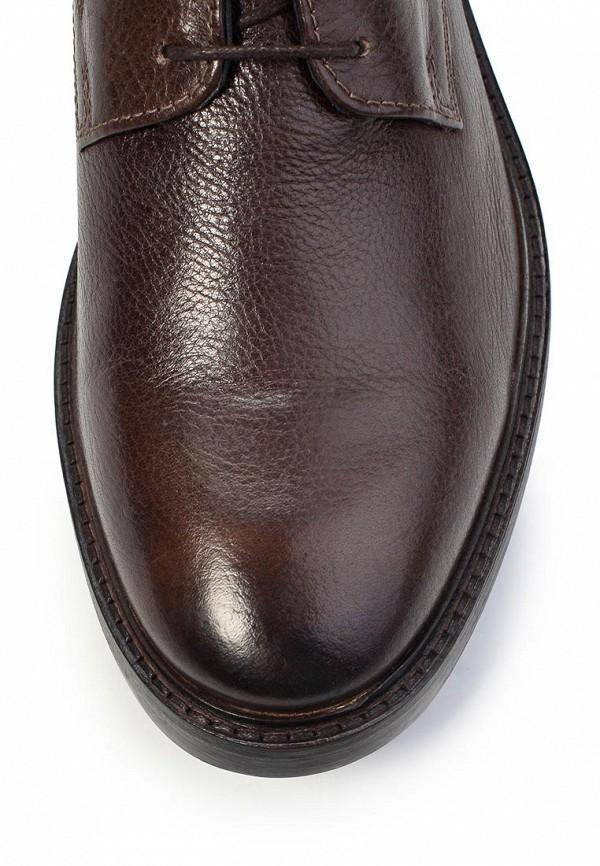 Мужские туфли Base London PI02: изображение 6