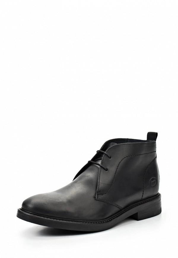 Мужские ботинки Base London PI03: изображение 1