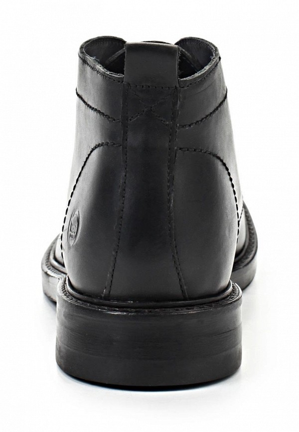 Мужские ботинки Base London PI03: изображение 2