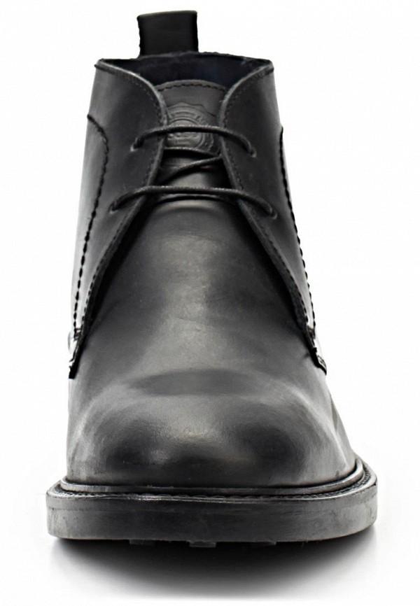 Мужские ботинки Base London PI03: изображение 4