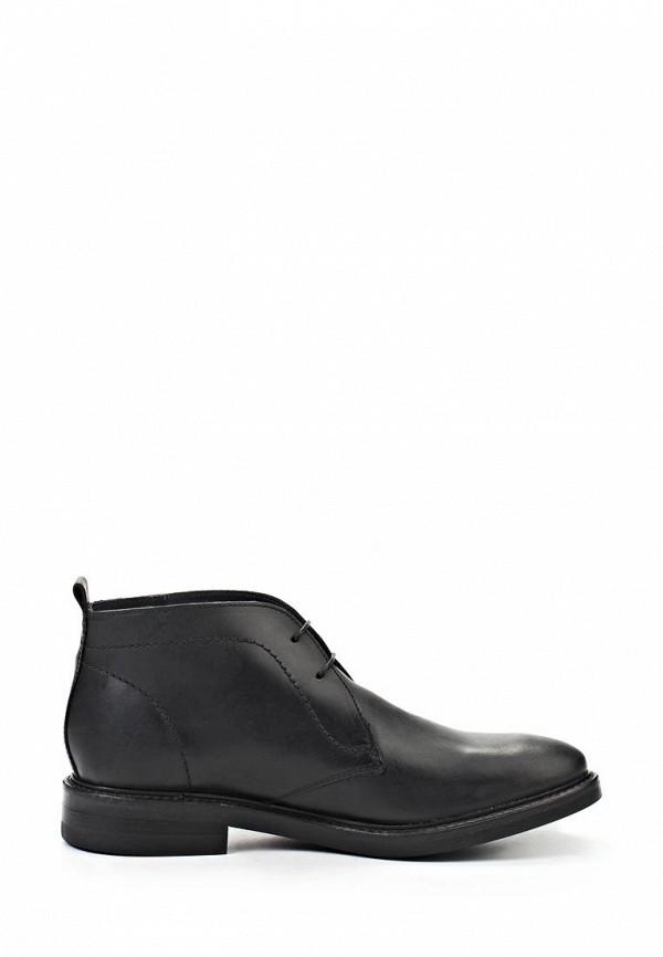 Мужские ботинки Base London PI03: изображение 5