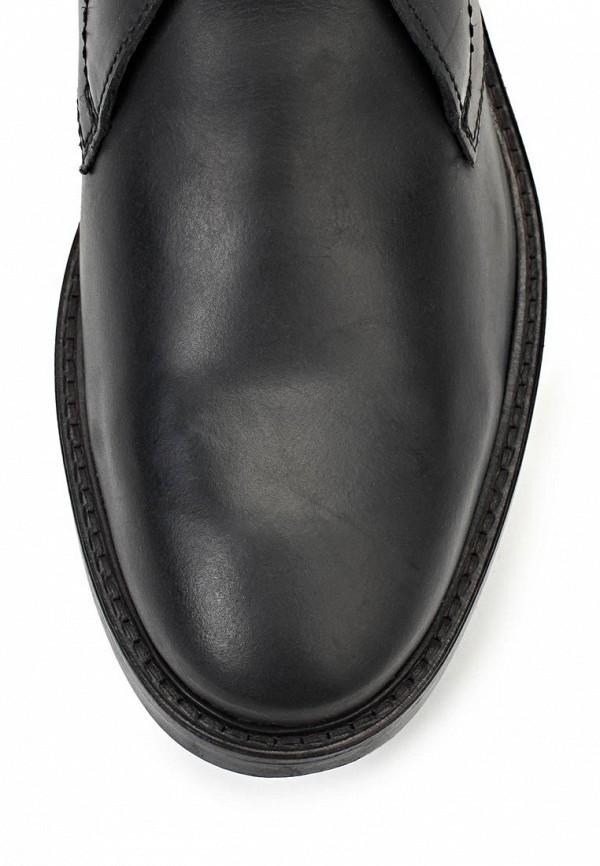 Мужские ботинки Base London PI03: изображение 6