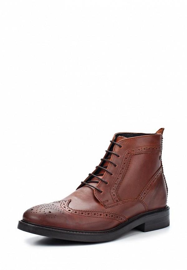 Мужские ботинки Base London PI05: изображение 1